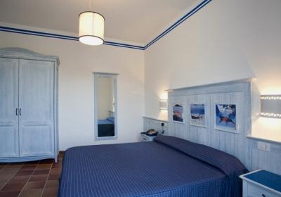 Villaggio Turistico Appartamento Cala La Luna Favigna